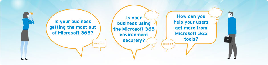 TDM Group - Microsoft 365 Questions